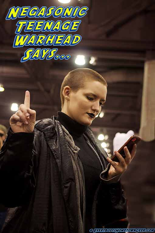 Negasonic Teenage Warhead says... wait a second...
