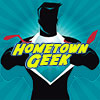 Everybody's Hometown Geek