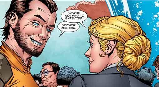 DC Rebirth Aquaman #01 Page 07