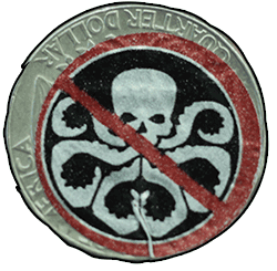 To Hail With Hydra! coin