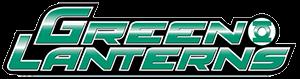 Green Lanterns Logo