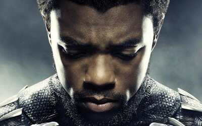 Black Panther-Best Marvel Movie Yet??