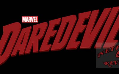 """The Geek Without Fear Reviews the Daredevil Pilot Episode (S01E01) """"Into the Ring"""""""