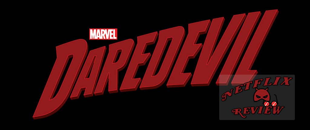 "The Geek Without Fear Reviews the Daredevil Pilot Episode (S01E01) ""Into the Ring"""