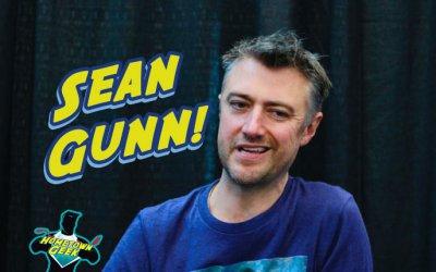 Sean Gunn Talks Comic Cons And Life