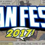 Fan Fest 2017