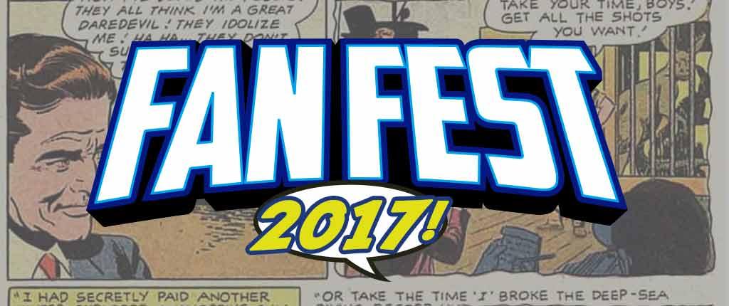 Fan Fest is Going on the Road!