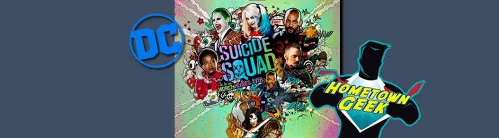 Suicide Squad blog post