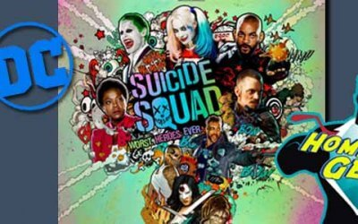 Suicide Squad is Painful
