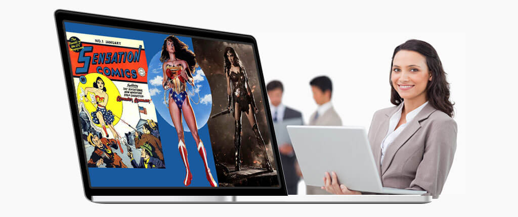 The Most Powerful Wonder Women In Tech in 2016