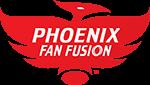 Phoenix Fan Fusion logo