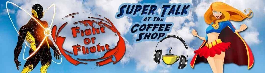 Super Talk at the Coffee Shop | Supergirl S01E03 | Fight or Flight