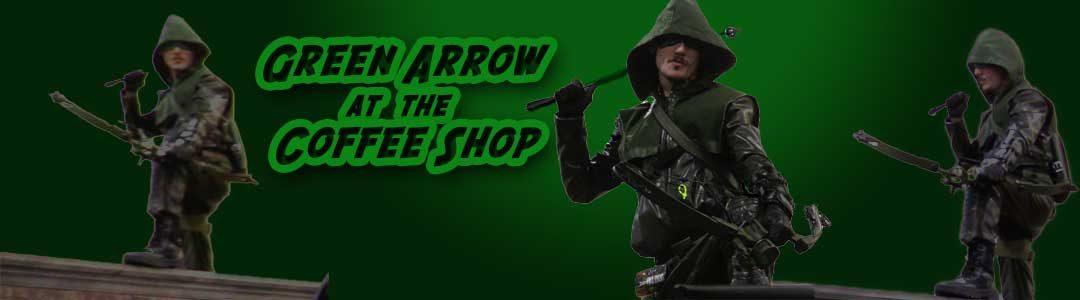 Arrow #Olicity S04E14 Code of Silence